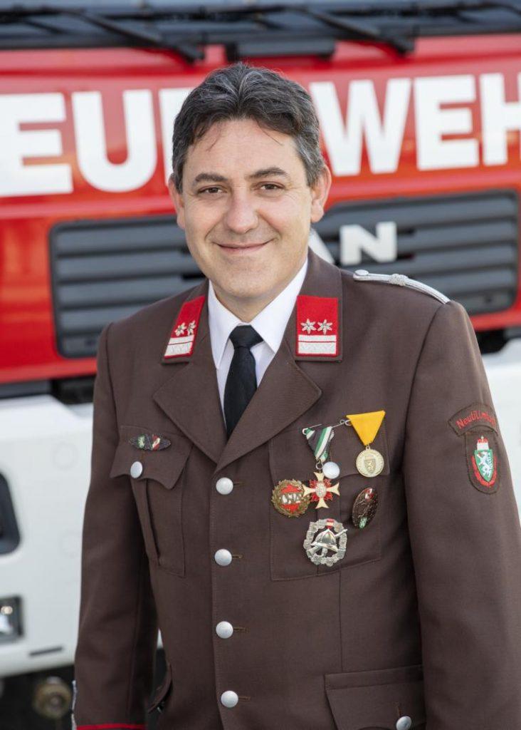 OBM Renner Herbert jun.
